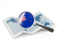 New Zealand Dedicated Server