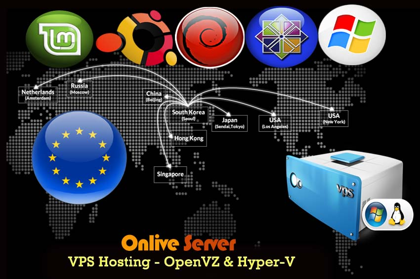 VPS Europe