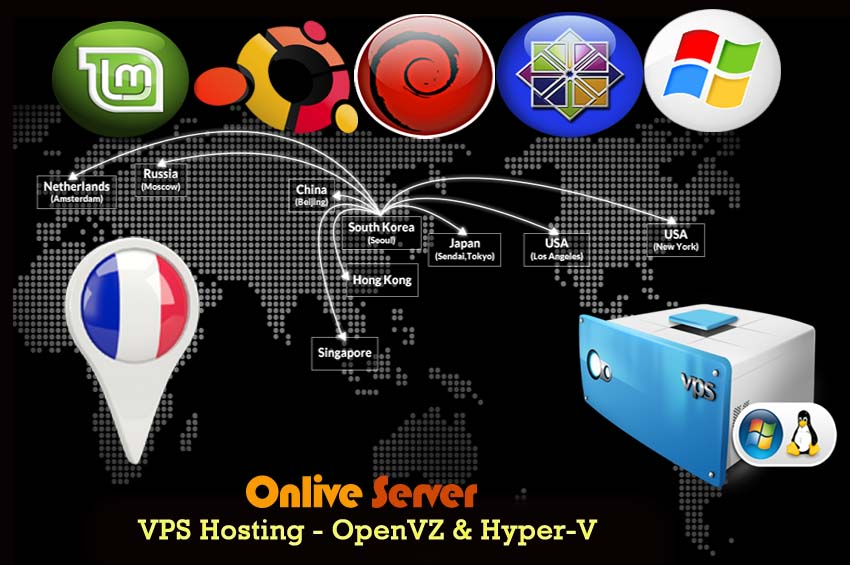 VPS Holland
