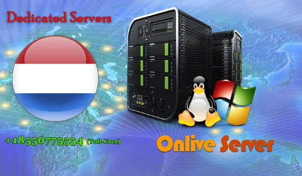 Dedicated Server Netherlands