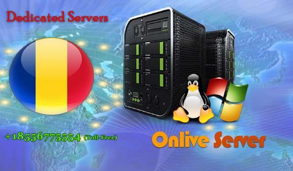 Dedicated Server Romania