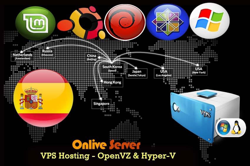 VPS Spain