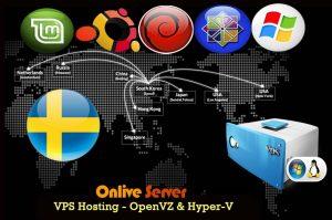 VPS Sweden