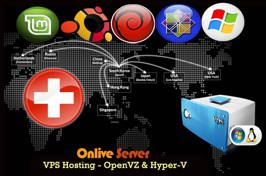 VPS Switzerland