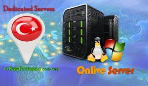 Dedicated Server Turkey