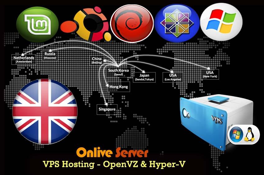 VPS UK