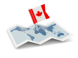 VPS Canada