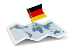 VPS Germany