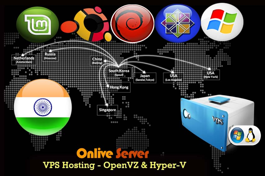 VPS India