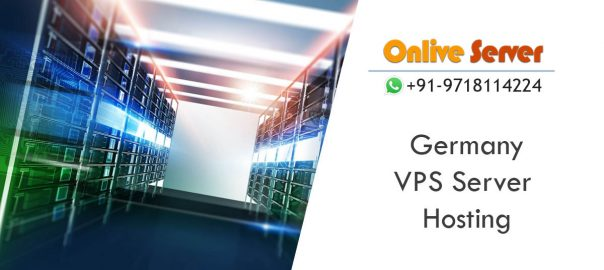 Develop Your Website with Germany VPS Server Hosting