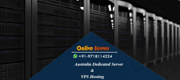 Ultimate Power & Flexibility With Our Australia Dedicated Server | VPS Hosting