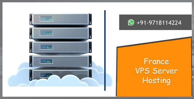 Onlive Server launched New VPS Server Hosting Plans For France