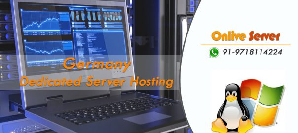 Germany Dedicated Server Cheap With Maximum Reliability For Heavy Workloads