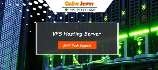Get High Performance and Flexible VPS Hosting Server at Cheap Price