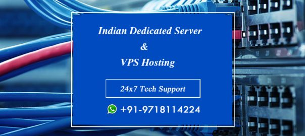 Indian Dedicated Server | VPS Hosting Are Increased Performance In Web Hosting Market