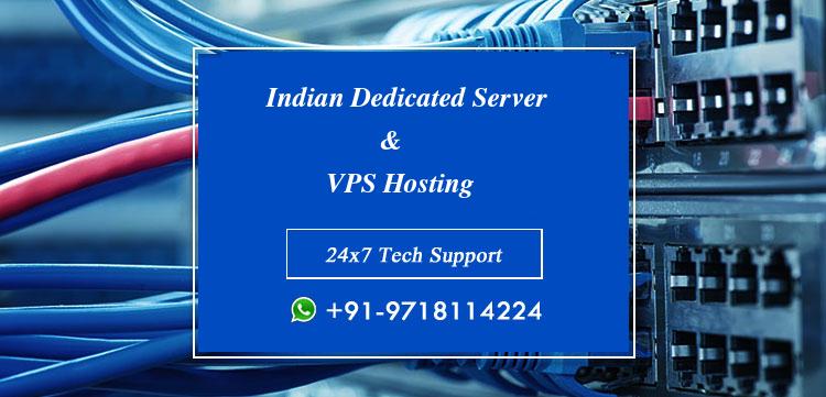 Indian Server Hosting