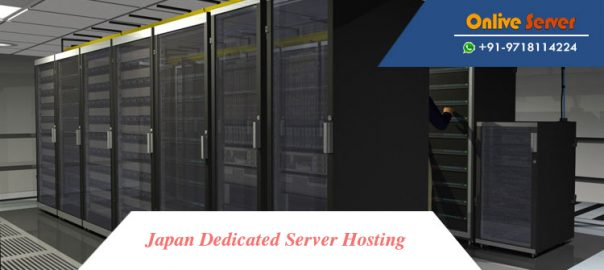 Get Right Dedicated Hosting Plans in Japan Tokyo at Low Budget