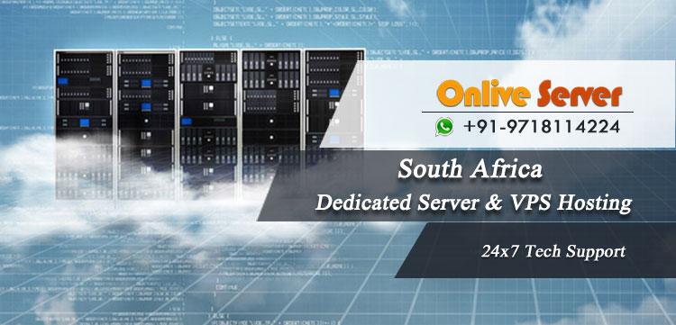 South Africa Server Hosting