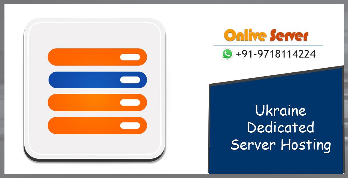Ukraine-Dedicated-Server-Hosting