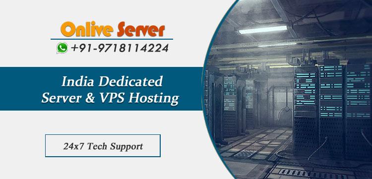 India Server Hosting PIc