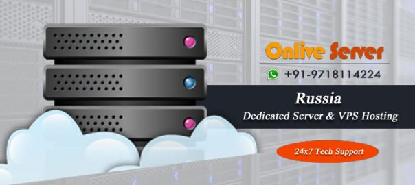 Russia Server Hosting Offers a Competent Solution for Your Business Growth
