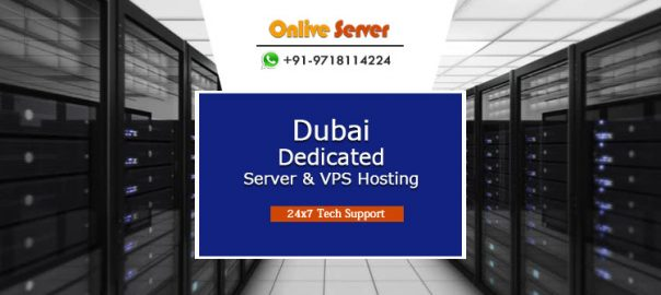 Ultimate Fully Managed Dubai Dedicated Server | VPS Hosting available in the UAE