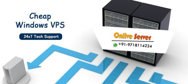 Cheap VPS Server | Cheap Windows VPS - Onlive Server