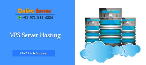 Onlive Server Offer Support for VPS Server Hosting To Meet High Traffic