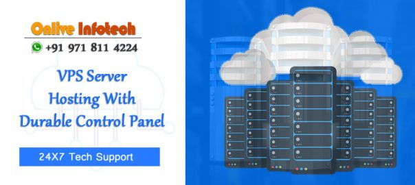 Go With Our VPS Hosting Server Solutions – Free Plesk Control Panel