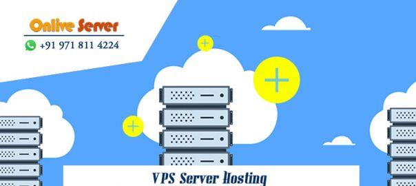 VPS Server Hosting the perfect Solution for your Business