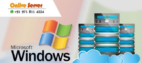Window VPS Server – Most Secure Server Hosting based with Os