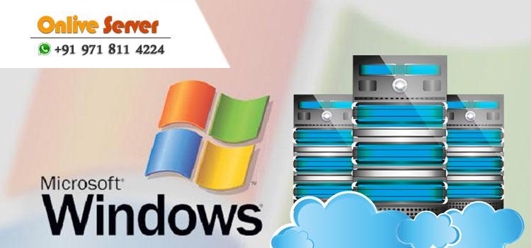 Window-VPS-Server