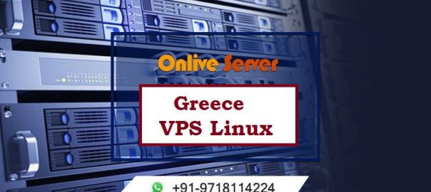 Greece VPS Server pic