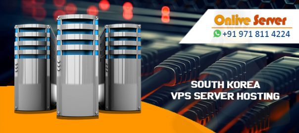 Grab Outstanding South Korea VPS Server Hosting at Cheapest Price