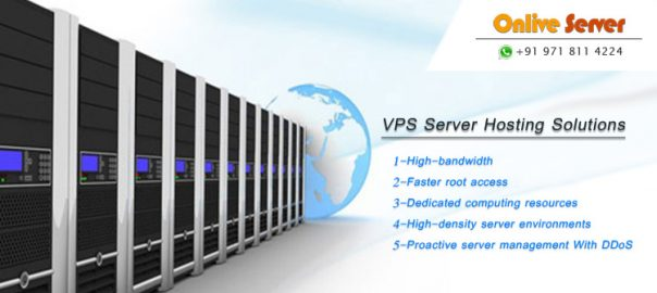 Get Endless Growth By Italian VPS Server Hosting Plans