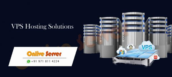 Get Powerful And Reliable VPS Hosting Plans By Onlive Server