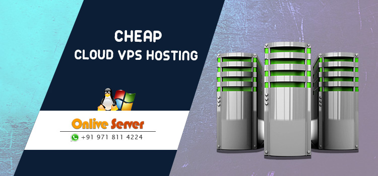 Onlive Server Allow Cheap Cloud VPS Hosting For Doing Online Business
