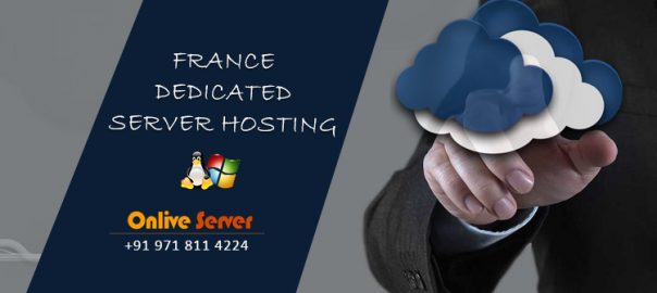 Advantages of Picking France Dedicated Server | VPS Hosting From Onlive Server