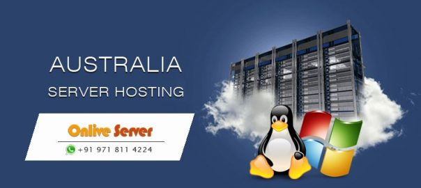 Low Cost Australia Server Hosting Services – Onlive Server