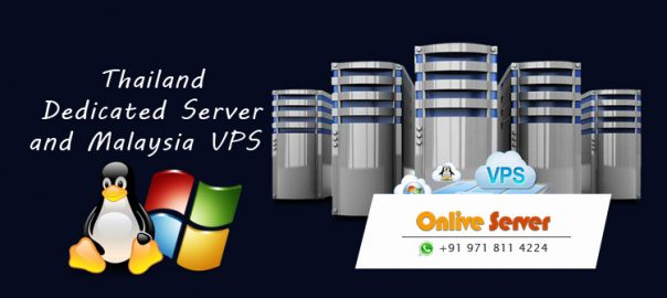 Utilize the Dedicated Server & VPS Hosting Services Professionally – Onlive Server