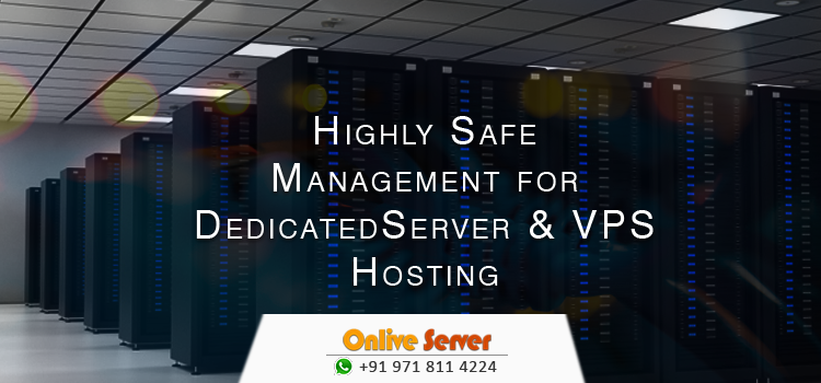 Pre-Installed Free Web cPanel with UK VPS Dedicated Server by Onlive Server