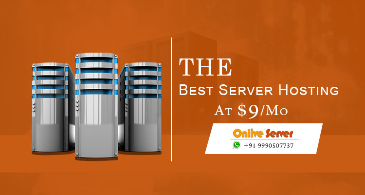 USA Dedicated Server Hosting Are Increased Performance Web-Hosting Market