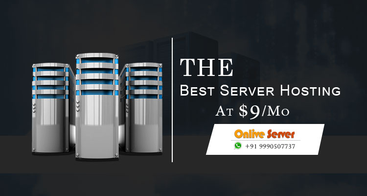 Promote Your Business With USA Dedicated Server Hosting Plans – Onlive Server