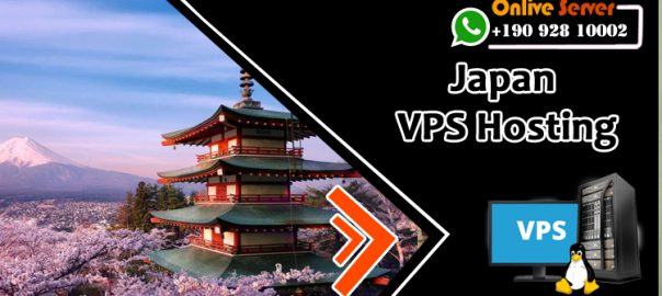 Expedite Your Business Growth with Japan VPS Hosting – Onlive Server
