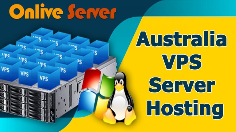 A Low Cost Australia VPS Hosting Solution That You Can Depend On! Always!