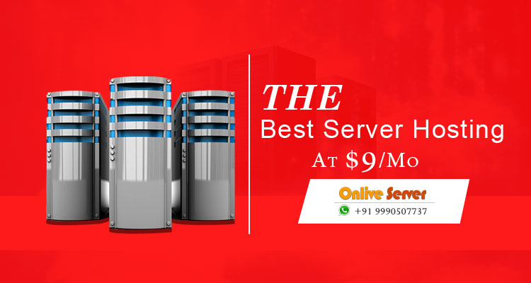 Multiple Benefits Can Avail By South Africa Dedicated Server Hosting – Onlive Server
