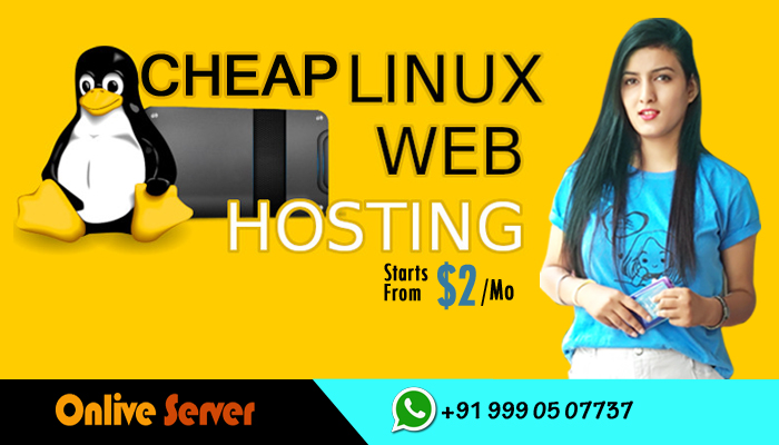 Cheap Web Hosting: A Quick Checklist of beneficial aspects you need to know