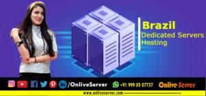 Brazil Dedicated Servers Hosting