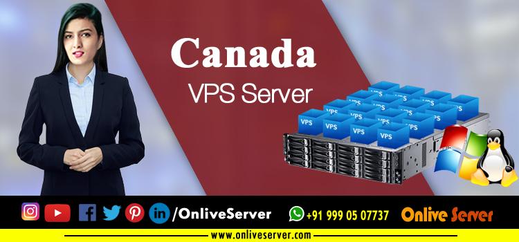 Canada VPS Hosting