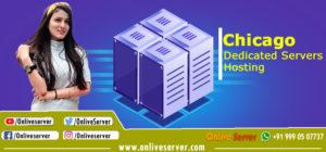 Chicago Dedicated Servers Hosting